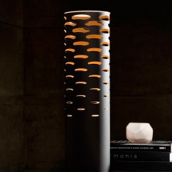 Circular Sofas Sofa On Finance Bad Credit Natuzzi Cosmo Table Lamp - Midfurn Furniture Superstore