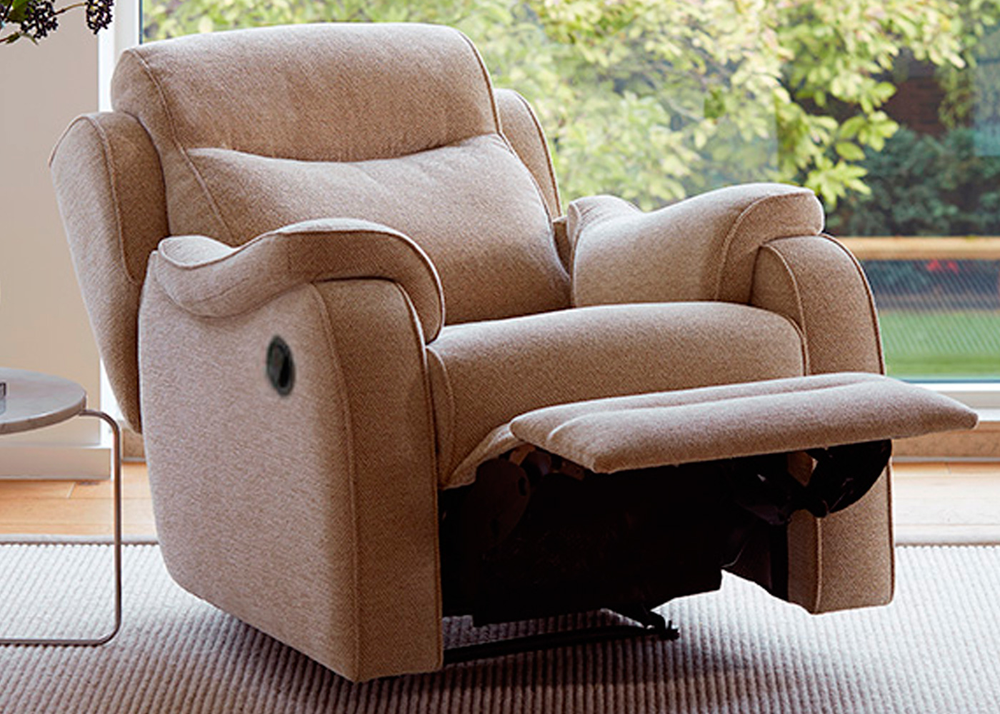 Parker Knoll Boston Recliner  Midfurn Furniture Superstore
