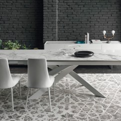 Calligaris Sofas Uk Large Corner Sofa Beds Eclisse Table Midfurn Furniture Superstore
