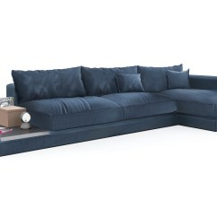 Calligaris Sofas Uk Herman Miller Goetz Sofa Reproduction Kora Chaise Inlcuding Leather Tray Midfurn Clearance