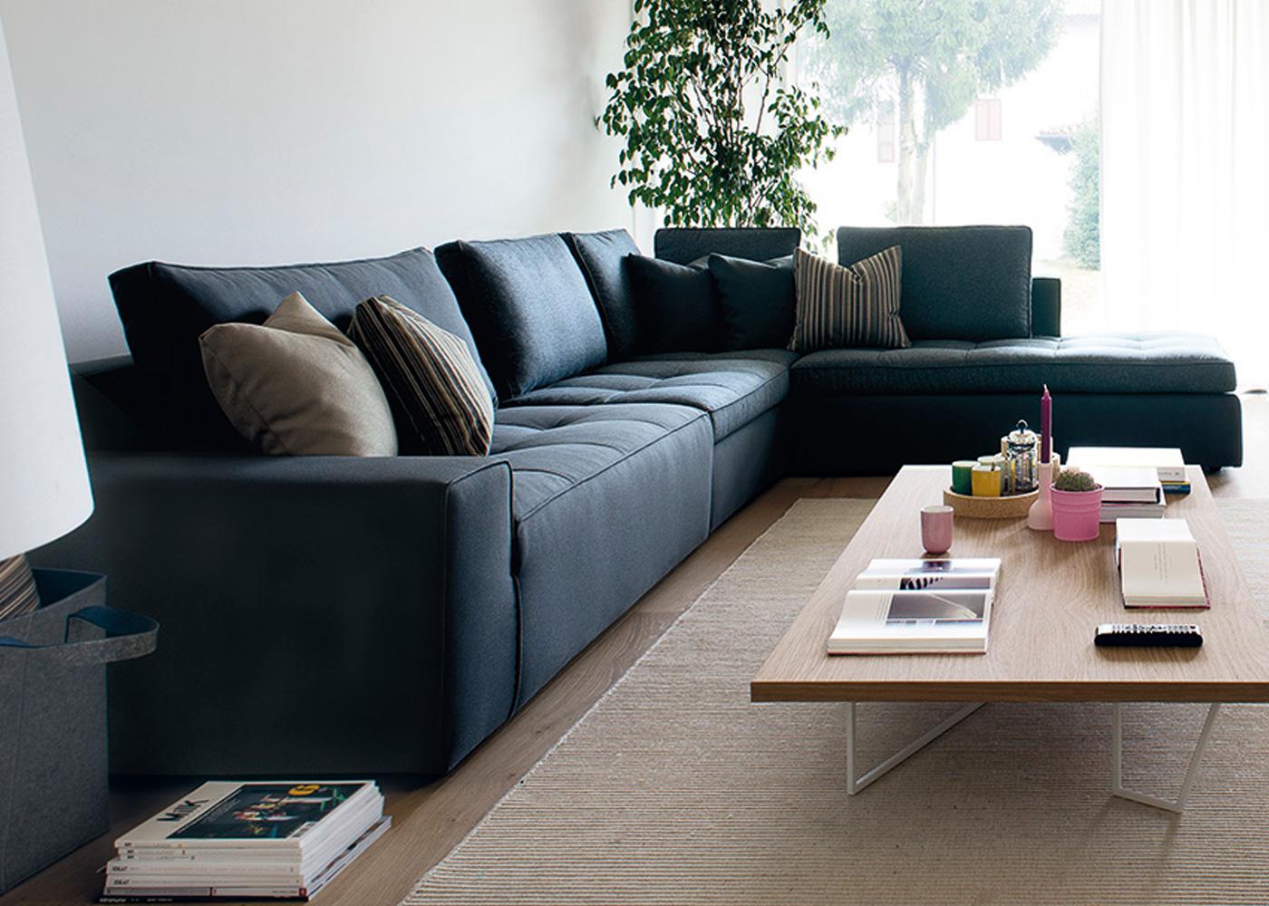 Calligaris Lounge Sofa  Midfurn Furniture Superstore