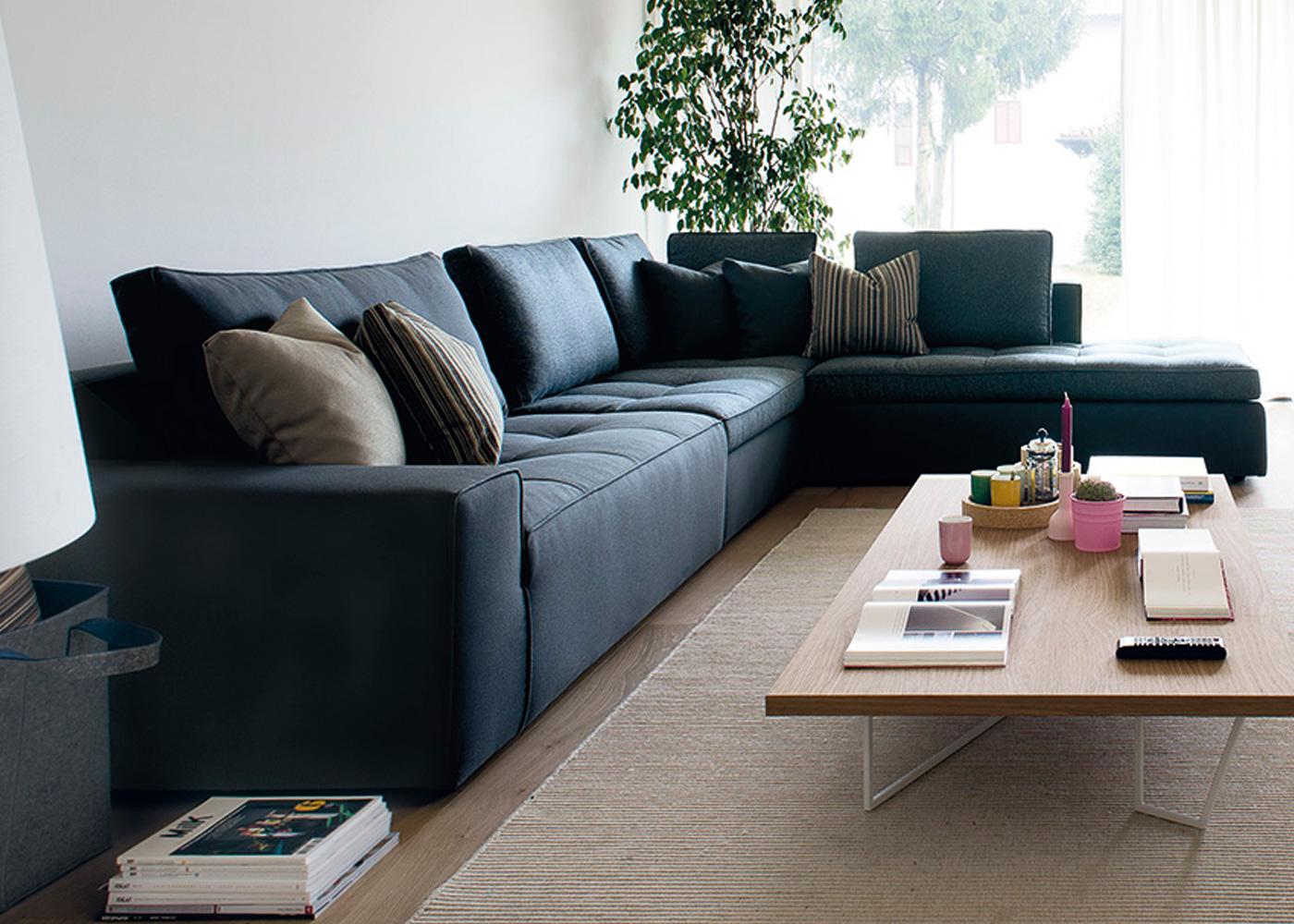 sofa pads uk dual recliner with console calligaris lounge - midfurn furniture superstore