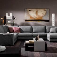 Sectional Sofas With Recliners Leather Sofa Chocolate Color Paredes Natuzzi Domino Corner - Midfurn Furniture Superstore