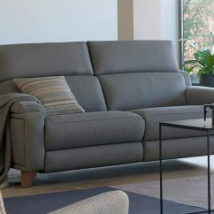 Stressless Eldorado Sofa Reclining Sectionals Parker Knoll Evolution Large 2 Seater