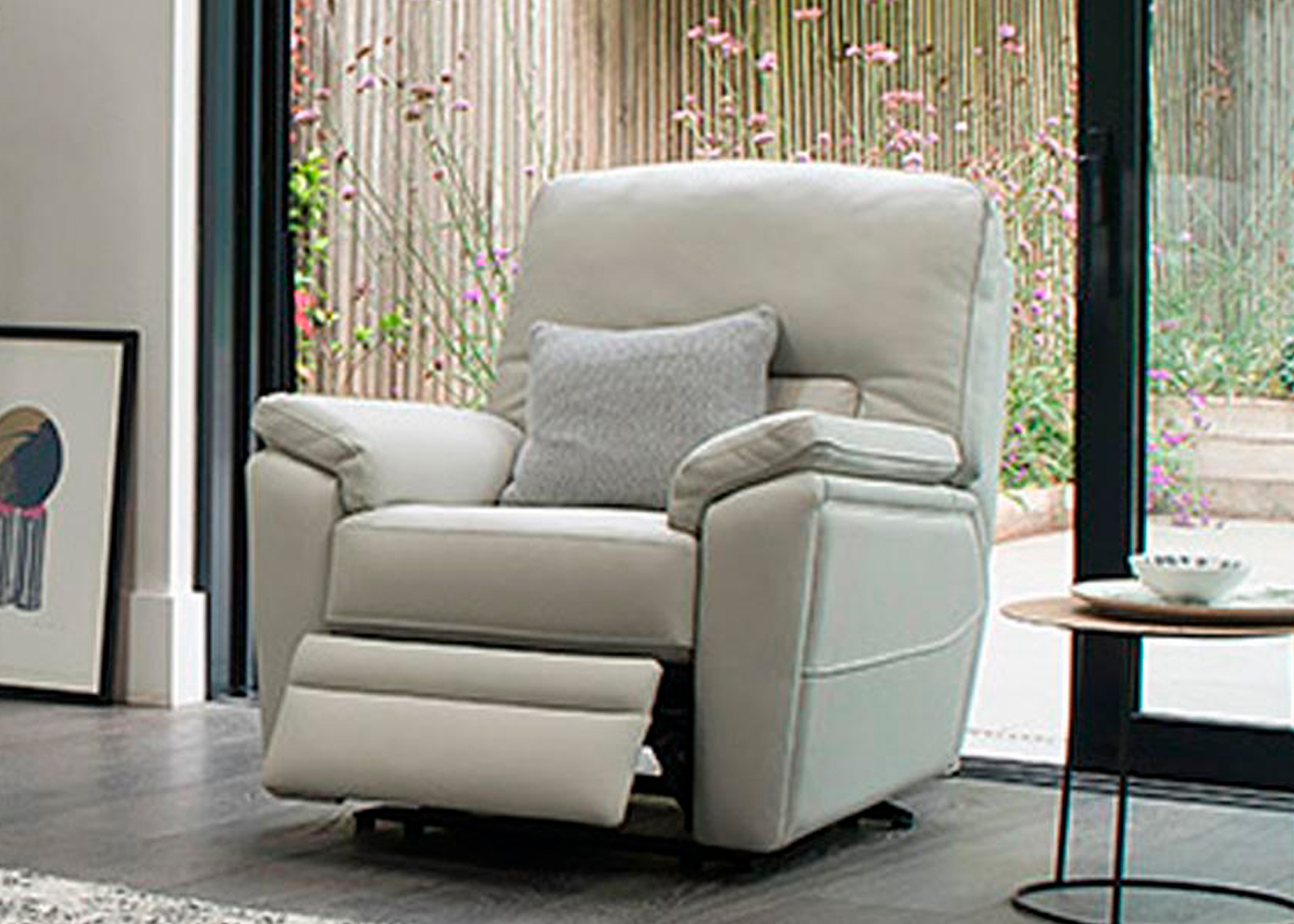 small lift chairs recliners black chair covers for sale parker knoll hampton - midfurn furniture superstore