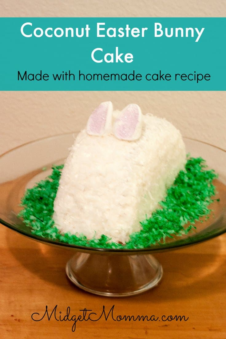 Easy Baking Easter