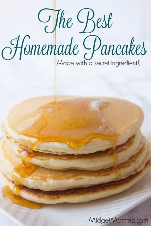 how to make puto using pancake mix