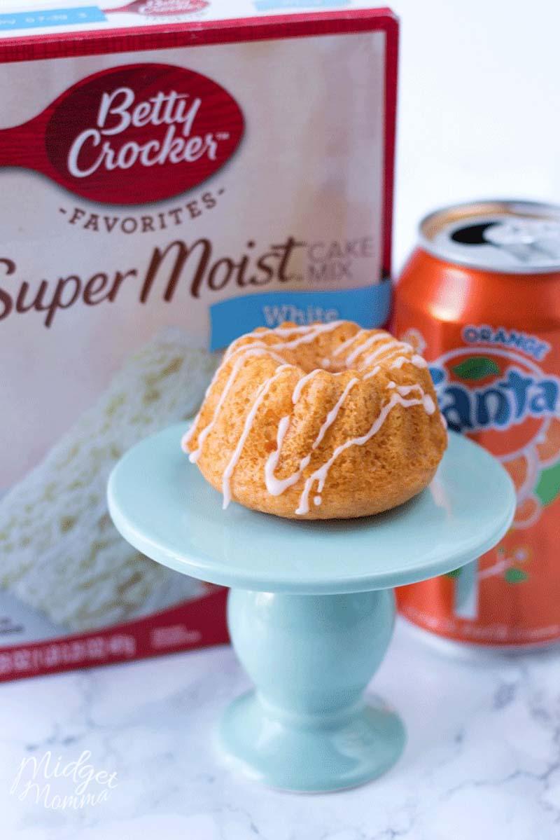 2 ingredient desserts