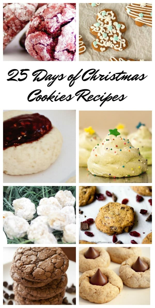 kitchen cleaning sink faucets lowes 25 days of christmas cookies recipes • midgetmomma