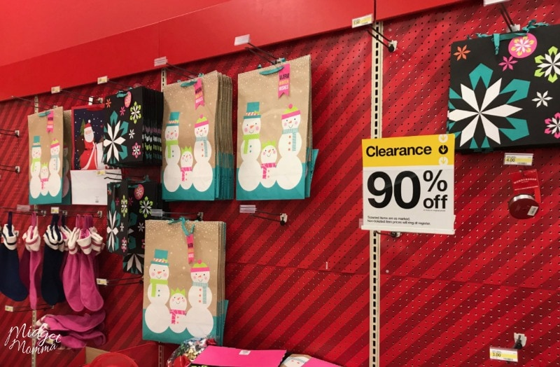 Target Christmas Clearance At 90 Off Grab Kids Shirts