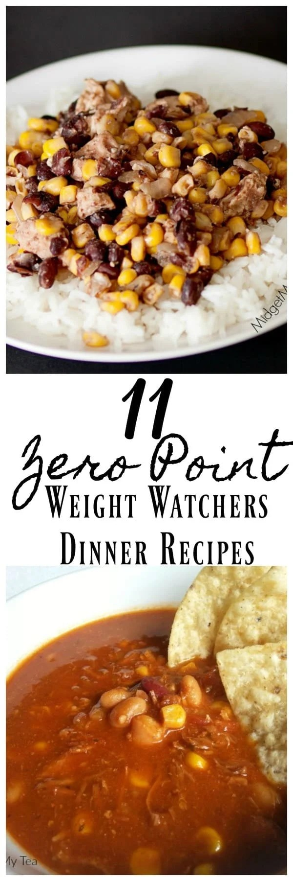 11 Zero Point Weight Watchers Dinner Recipes  MidgetMomma