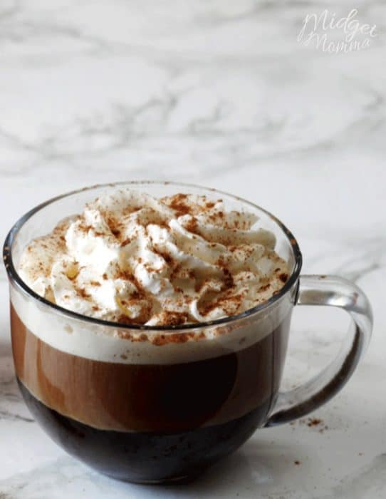 Easy Weight Watchers Starbucks Recipes