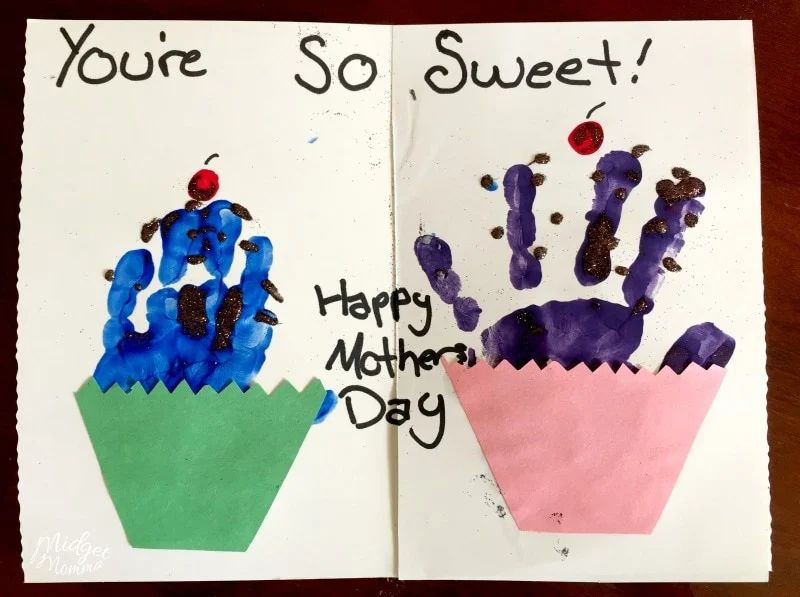 cards mothers day