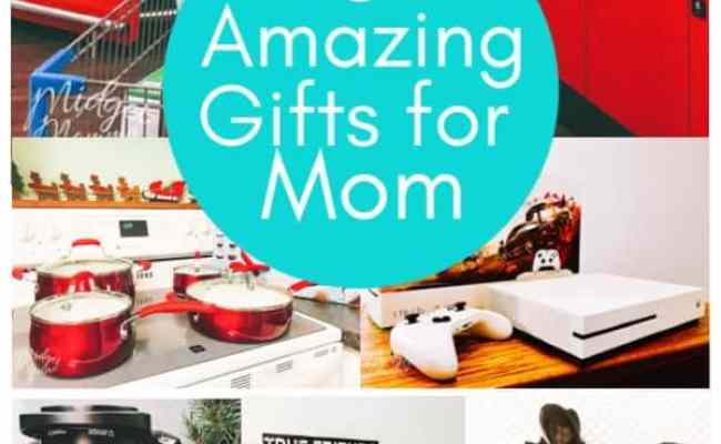 5 Gift Ideas That Make Moms Life Better Midgetmomma