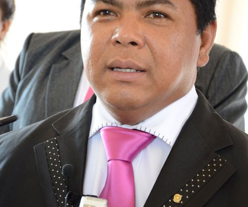 Dr Miharisoa Ramananarivo : Le candidat a officiellement présenté son Quartier Général sis à Ambohimanandray Ambohimanarina, jeudi dernier.