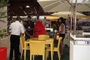 Les  meubles Java fabriqués à Madagascar s'exporte également sur le marché régional et en Afrique.