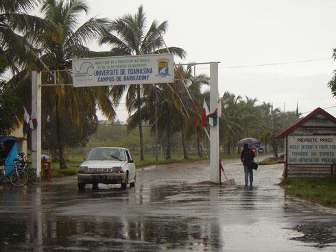 Université de Toamasina : Le département Economie bascule vers le système LMD