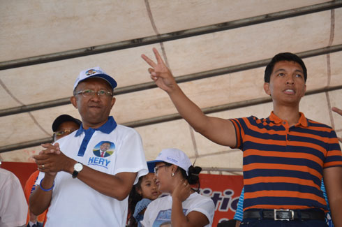 Hery Rajaonarimampianina : Vers un Premier ministre côtier ?