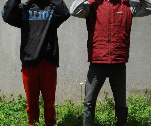 Tana : Mpivarotra maro voasoloky amin'ny seky halatra