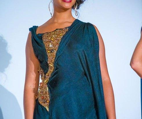 Miss UA 2014 : Le sacre à Natacha Razafisambatra