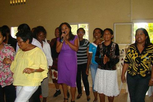 Programme Babeo : Une réussite micro-entrepreneuriale pour 355 femmes