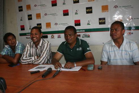 Rugby : Un bilan positif pour 2013