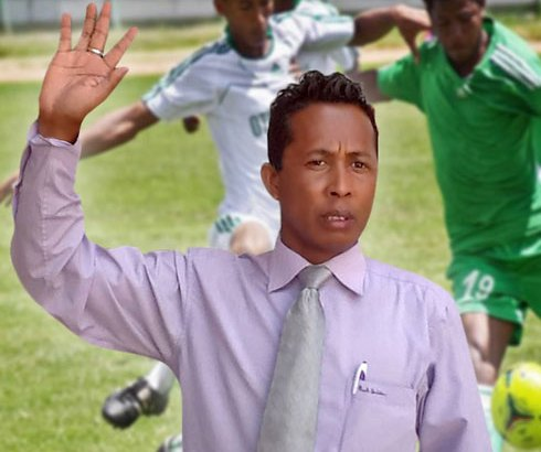 Football – Ligue Analamanga : Jocelyn Razafimamonjy brigue la présidence
