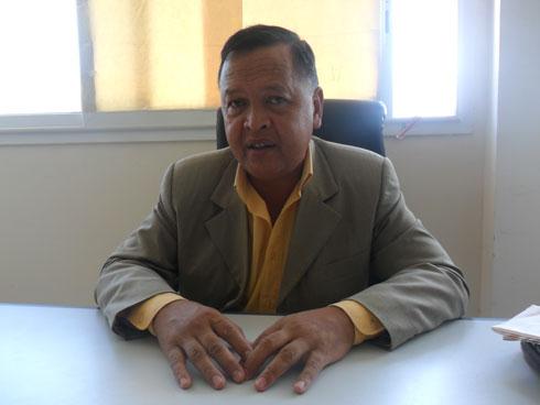 AESG : « Il est essentiel de prendre en compte l'aspect Genre dans la gouvernance locale »