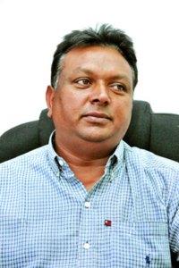 Ashok Nunkomar n'a pas encore payé ses arriérés.