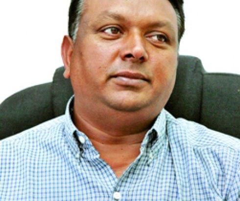 Football- Sanction : Ashok Nunkomar n'a rien payé !