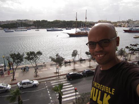 Portrait : Dwa, en route pour Angoulême