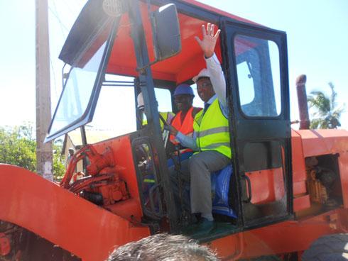 BAD Madagascar : Deux projets lancés à Toliara