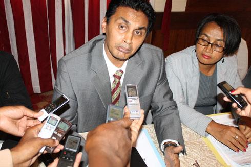 Emploi : « Un Malagasy sur deux au chômage ! »