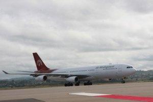 Finalement l'entrée de l'Airbus A 340 dans la flotte d'Air Madagascar s'avère rentable.