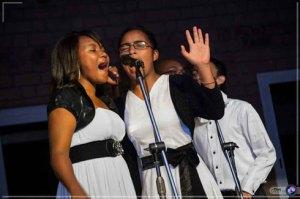 GMMC, parmi les groupes à l'affiche de « tous en chœur ».