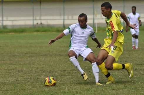 Football Analamanga : Dure loi de la logique !