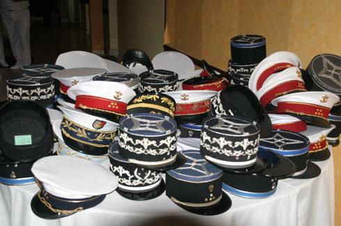 Fiadanana : Réunion de Chefs de Corps