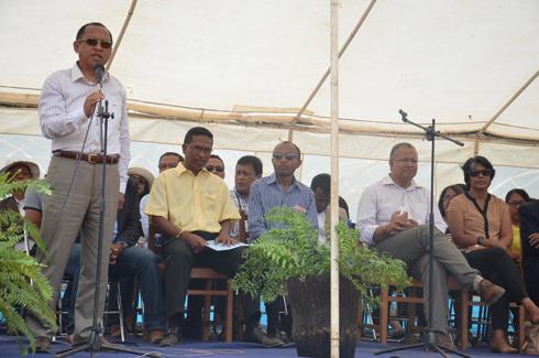 HVM Avaradrano : Début de réconciliation
