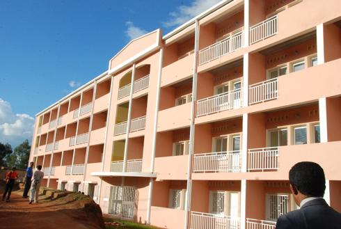 Nouveaux logements universitaires : Les associations d'étudiants demandent leur attribution