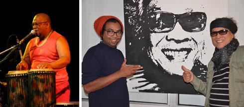 « Fet'art » : Un anniversaire sous le signe de la diversité et de l'ambiance