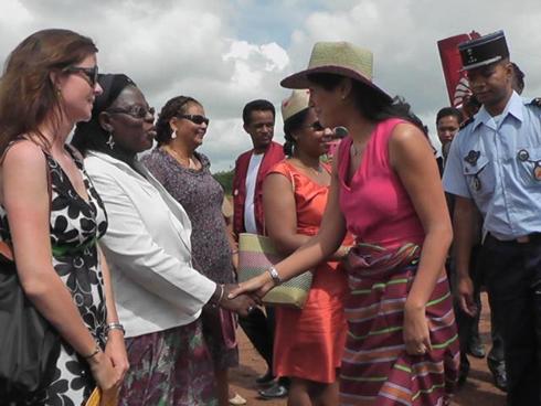 Journée internationale de la femme : « Egalité du Genre, un progrès pour tous »