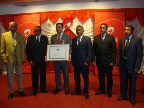 Airtel Madagascar : Mission accomplie pour Heiko Schlittke