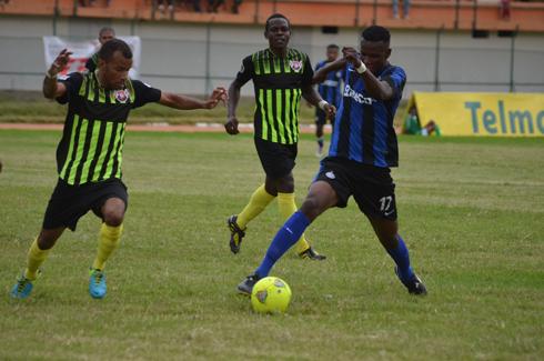 Football – Tournoi Stade Rabemananjara : Analamanga en épouvantail !