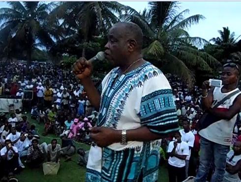 UDI : Lahisoa Jean Pierre élu président
