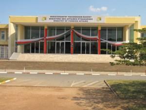 L'intervention du ministère des Affaires Etrangères malgache est sollicitée dans cette affaire.