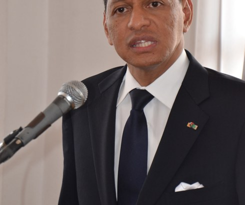 Election municipale : Ny Hasina Andriamanjato ne sera pas candidat