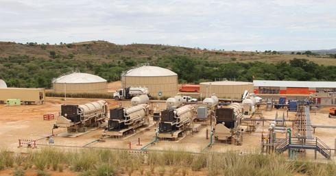 Commerce du pétrole de Tsimiroro : Une décision à prendre vers le mois d'avril