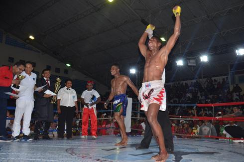 Kick-boxing – Championnat d'Afrique : Va pour le regroupement !
