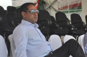 L'opérateur économique Mamy Ravatomanga a contribué à la victoire de Hery Rajaonarimampianina aux présidentielles de 2013.