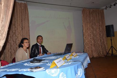 Traite des êtres humains : « Toutes les formes d'esclavage moderne sont présentes à Madagascar »